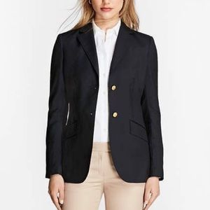 Brooks Brothers Two-Button Wool Blazer